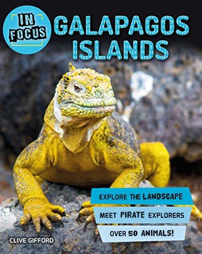 (In Focus: Galapagos Islands )