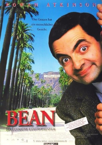 Bean - Der ultimative Katastrophenfilm Film