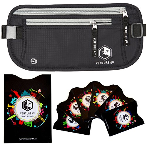Dual Rear Pocket - 5