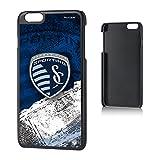 Sporting Kansas City iPhone 6+ & 6s+ Slim Case MLS