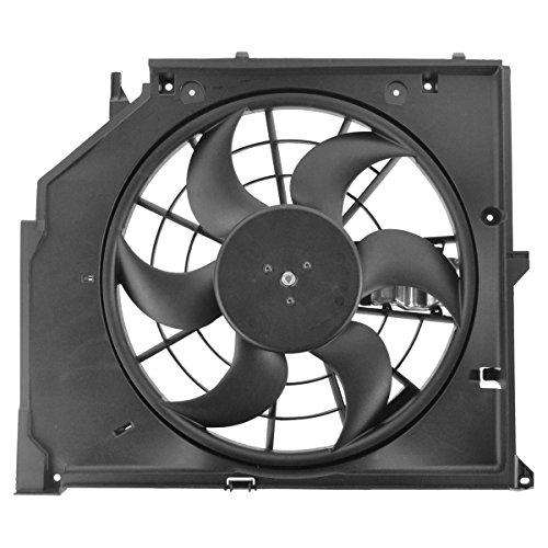 2002 bmw 325i lower radiator hose - 7