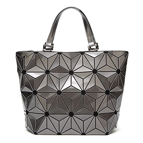 Geometric Drop Style Lady Bronze Ms Big A Borsa Tracolla zpqdpB4c