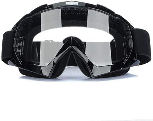 Binnan Motorrad Schutzbrille Crossbrille Wind Staubschutz Sportbrille Motorrad Goggles Für Outdoor Aktivitäten Küche Haushalt