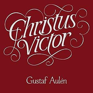 Christus Victor Audiobook