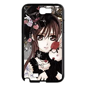 Samsung Galaxy Note 2 N7100 Phone Cases Black Vampire Knight FAL961437