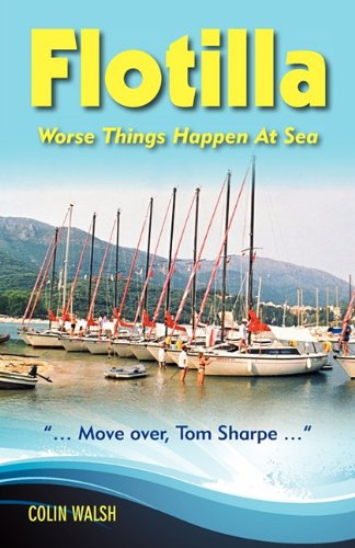 Download Flotilla: Worse Things Happen at Sea PDF