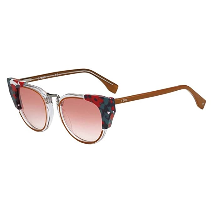 Fendi - Gafas de sol Ojos de gato FF 0074/S N8 para mujer ...
