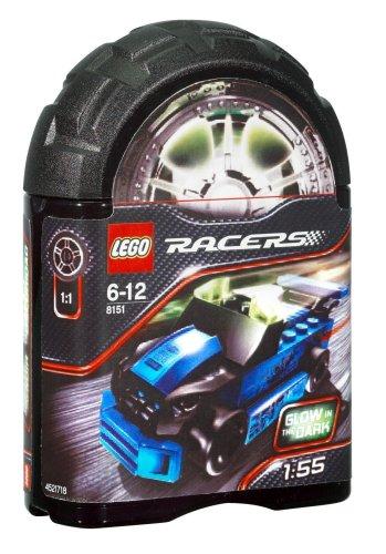 LEGO Racers Adrift Sport 8151