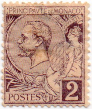 The 8 best monaco stamps