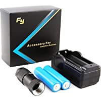 Feiyu Battery Extender for G4/G4s/G4-QD/G4-Pro Handheld Gimbal