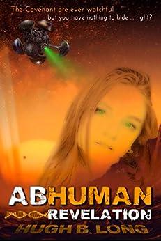 Abhuman: Revelation: The Verdant Dream - Part 1 by [Long, Hugh B.]
