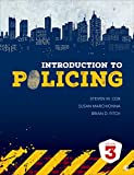 img - for Introduction to Policing book / textbook / text book