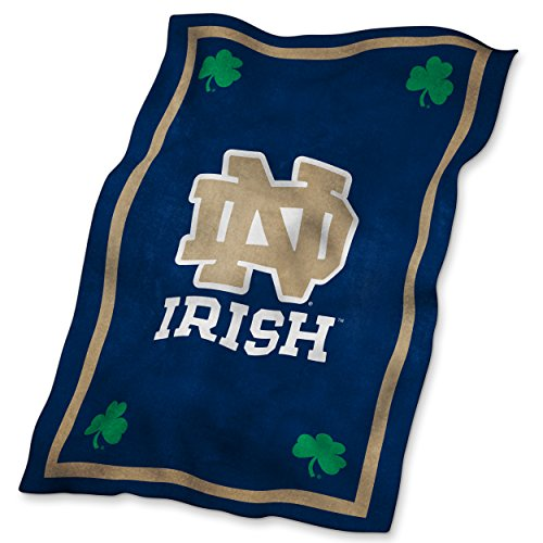 NCAA Notre Dame Fighting Irish Ultrasoft (Notre Dame Fighting Irish Fleece)