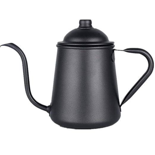Zhicaikeji Coffee Pot Diseño De Cuello De Cisne De La Mano del ...