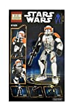 Powerpak Maylego-81629 Clone Commander Star Wars Toy Building Figures 3D Puzzle For Ages 6+ (86 Pieces)