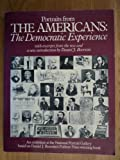 Portraits from the Americans, Daniel J. Boorstin, 0394731050