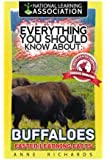 Everything You Should Know About: Buffaloes