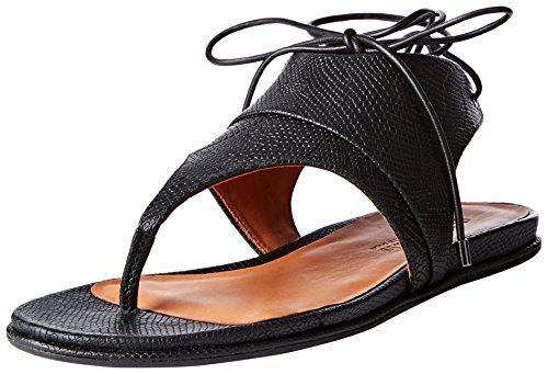 Gentle Souls Women's Olson Flat Sandal