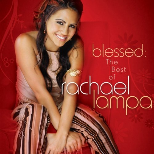 Blessed: The Best of Rachael Lampa Album Cover