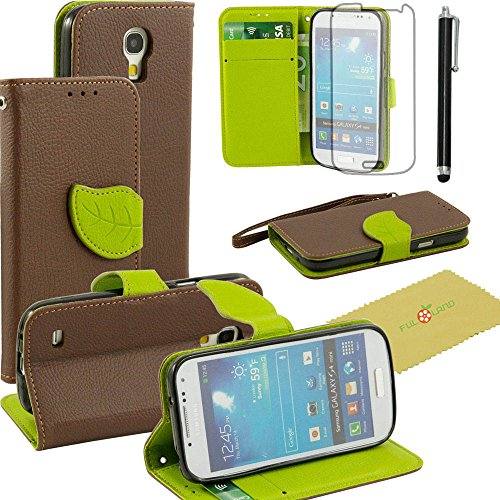 Fulland Leather Samsung Protector Coffee product image