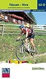 Trans Tirol Füssen / Riva: Funbike MTB Trans Tirol