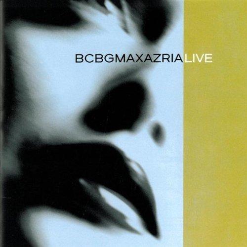 BCBGMAXAZRIA LIVE