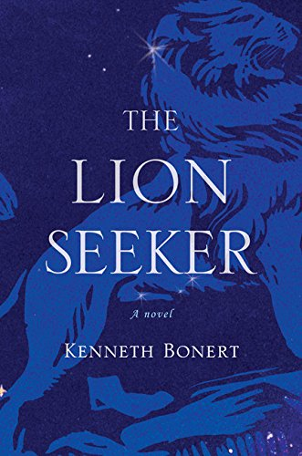 Image of The Lion Seeker