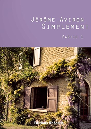 Simplement (Partie 1) (French Edition) ebook