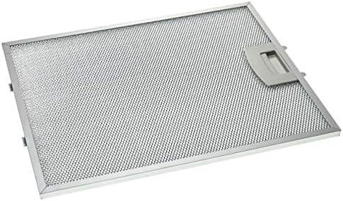 vhbw - Filtro de grasa de metal para campana extractora Balay 3BD774BP/01, 3BD774NP/01, 3BD774XP/01, 3BD791BP/01, 3BD791NP/01, 3BD791XP/01, 3BD793XP/01: Amazon.es: Grandes electrodomésticos