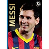 Messi (World Soccer Legends)