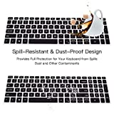 Keyboard Cover for 2021 Dell Inspiron 15 3000 3501