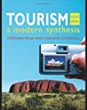 img - for Tourism: A Modern Synthesis book / textbook / text book