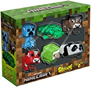 Just Toys LLC Minecraft SquishMe Series 2