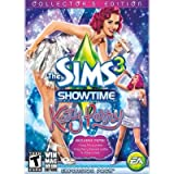 Electronic Arts The Sims 3 Showtime Ce Pc (19799) -
