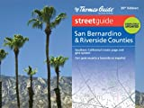 Thomas Guide: San Bernardino & Riverside Counties Street Guide