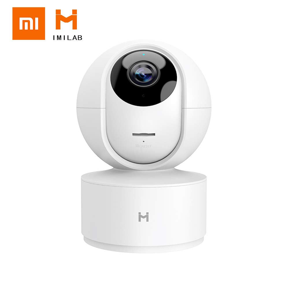 Mijia Xiaobai IMILAB Telecamera 360 gradi 1080P