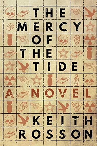 The Mercy of the Tide by Keith Rosson