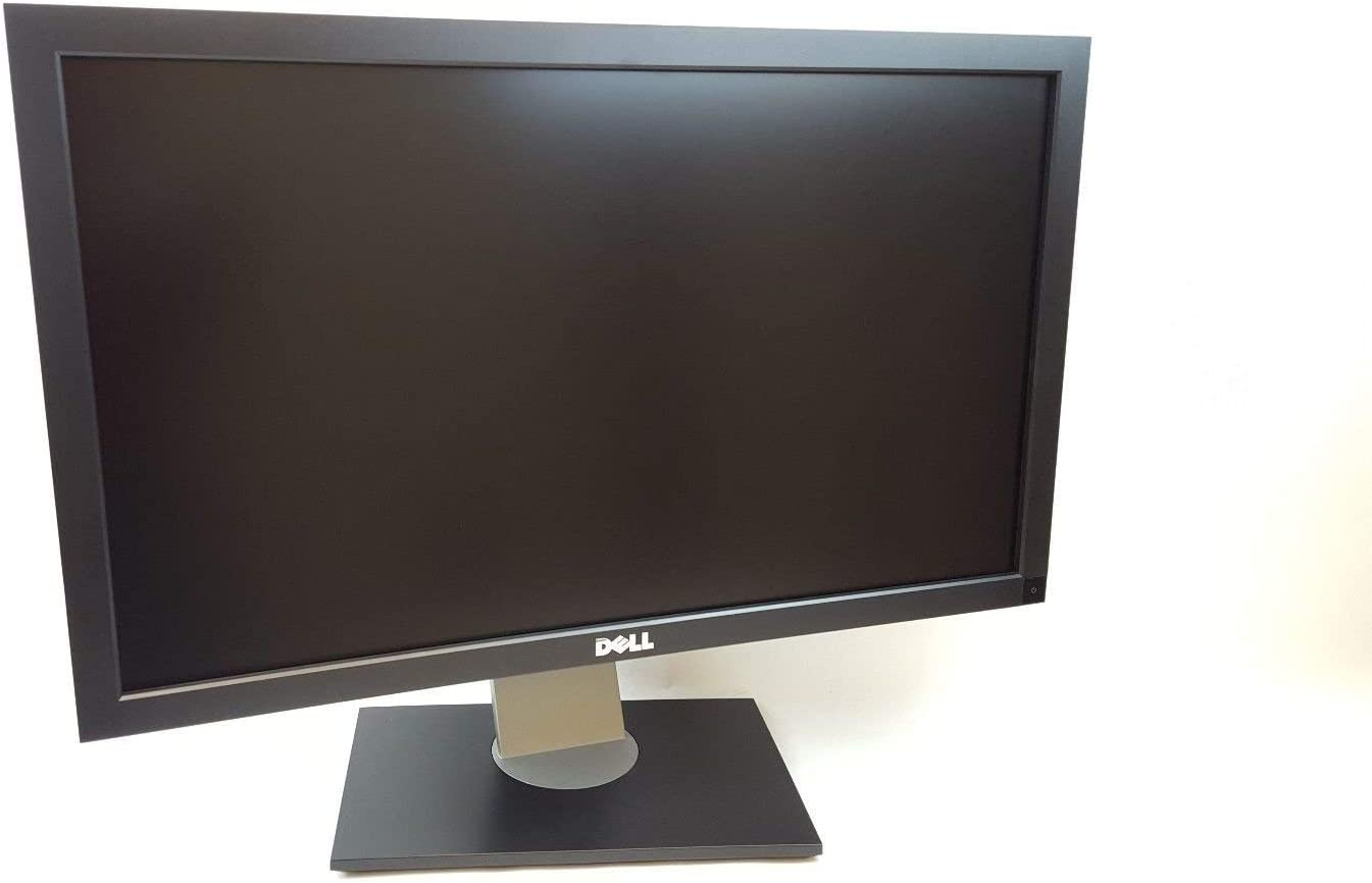 Dell UltraSharp U2711 27-inch Widescreen Flat Panel Monitor – Max Resolution 2560 x 1440 (WQHD)