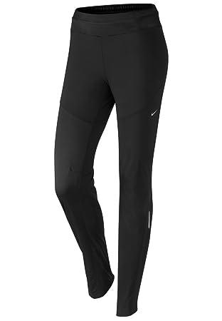8516b196d331 Nike Women s Thermal Element Shield Running Pants 484419-010