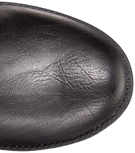 LifeStride Women's Delilah Equestrian Boot, Black, 7.5 M US by LifeStride (Image #8)