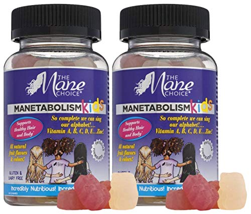 Mane Choice MANETABOLISM Healthy Vitamins product image