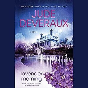 Lavender Morning Audiobook