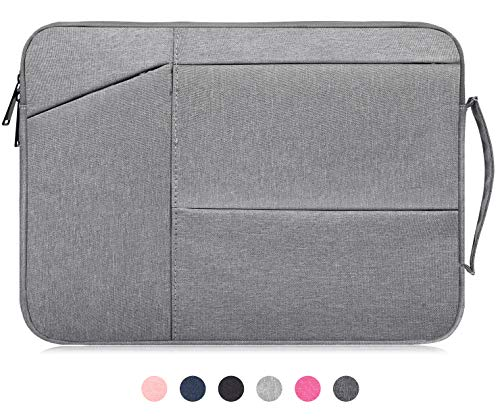 14-15 Inch Water Resistant Laptop Sleeve Case Compatible Len