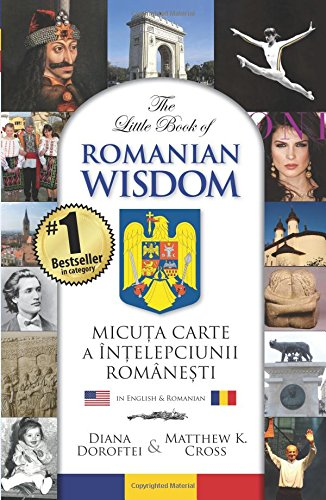 Download The Little Book of Romanian Wisdom (English and Romanian Edition) ebook