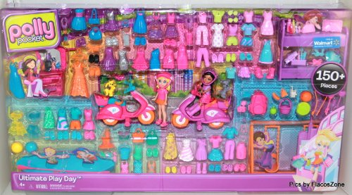 polly-pocket-ultimate-play-day-150-pieces