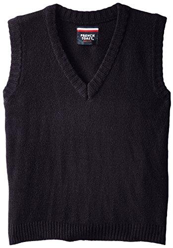 Uniform Sweater Vest - 3