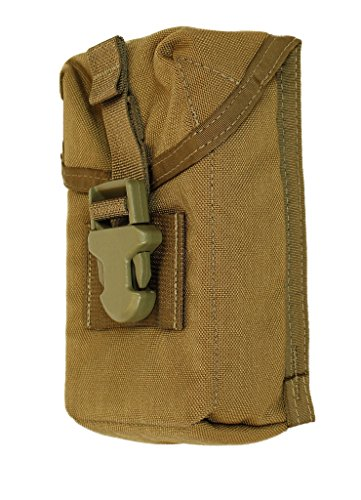 USMC MOLLE Optical Instrument Padded Case Genuine Issue 1240-01-535-4485 TA86 (Genuine Instrument)
