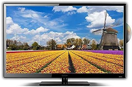 Dyon Sigma 32 80 cm (31,5 pulgadas) de televisor (HD Ready, sintonizador triple, reproductor de DVD): Amazon.es: Electrónica
