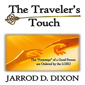 The Traveler's Touch Audiobook