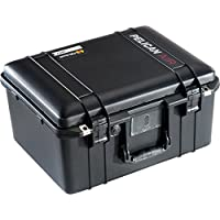 CVPKG Presents - Black Pelican 1557 With Foam Air case.
